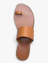 ATP Atelier - Astrid Terra Vacchetta - platta sandaler - terra - 3