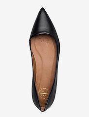 ATP Atelier - San Cataldo Black Nappa - shoes - black - 3
