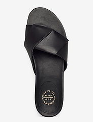 ATP Atelier - Oria Vacchetta - flat sandals - black - 3