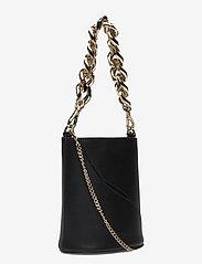 ATP Atelier - Faeto Vacchetta - bucket bags - black - 2