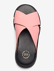 ATP Atelier - Sovereto Candy Pink Vacchetta - platta sandaler - candy pink - 3