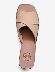 ATP Atelier - Stornarella Sand Vacchetta - heeled sandals - sand - 3