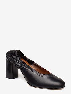 Cielo Nappa - klassiske pumps - black