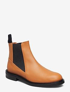 Clivia Terra Vacchetta - chelsea boots - terra