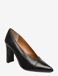 Sanarica - klassiske pumps - black