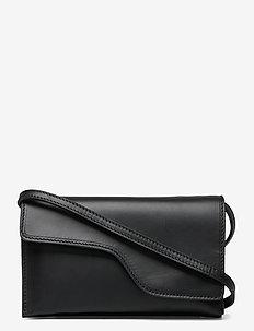 Ulignano Vacchetta - skuldervesker - black