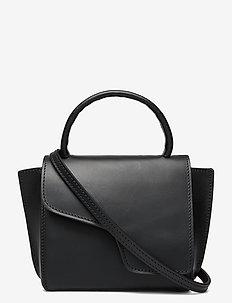 Montalcino Vacchetta - top handle - black