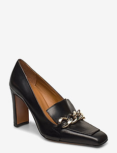 Scorrano Vacchetta - klassiske pumps - black