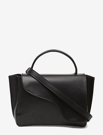 Arezzo Vacchetta - väskor - black