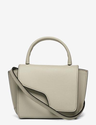 Montalcino Pistage Vacchetta - shoulder bags - pistage