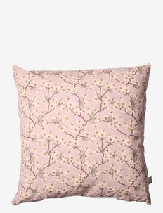 Cushion cover Amalie - puter - woodrose