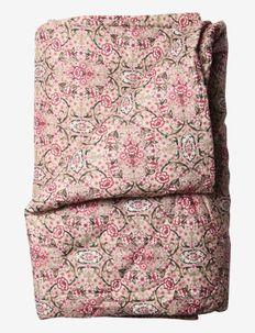 Quilt Ethnic - sengetøy - rust