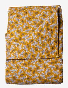 Quilt Ethnic - sengetøy - yellow
