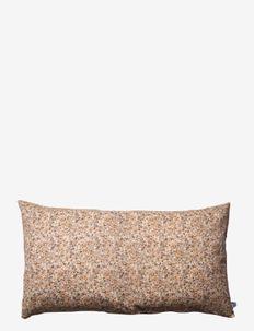 Cushion cover Ethnic - puter - latte
