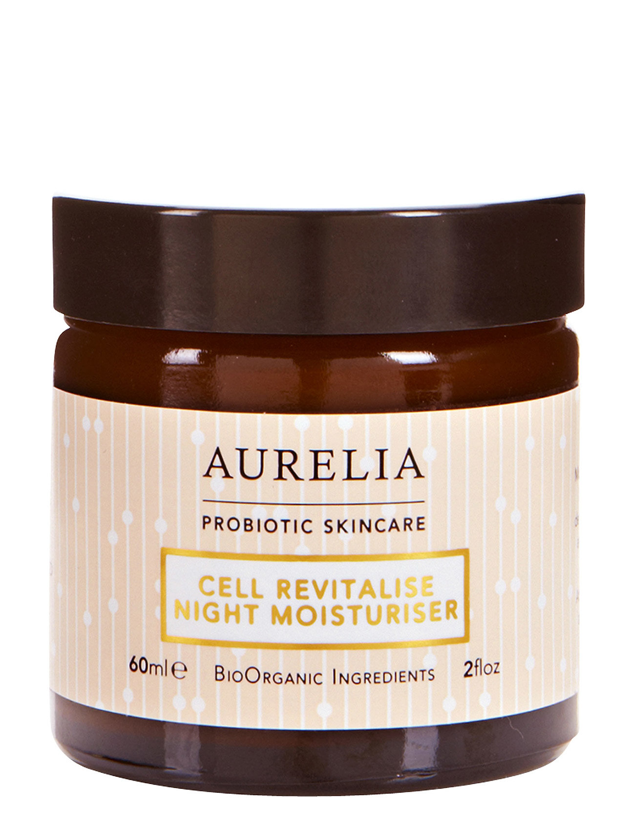 Image of Cell Revitalise Night Moisturiser 60 Ml. Beauty WOMEN Skin Care Face Moisturizers Night Cream Nude Aurelia Probiotic Skincare (3121113961)