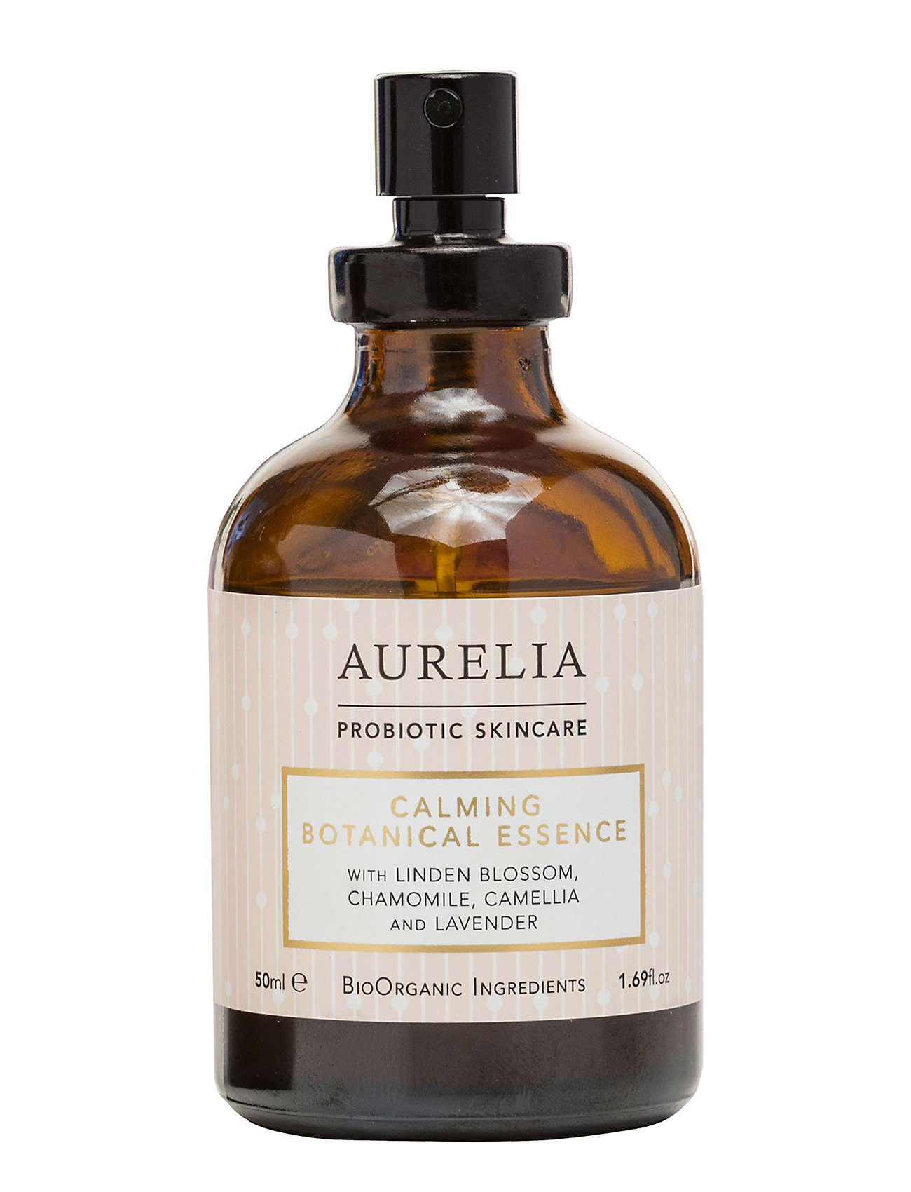 Image of Calming Botanical Essence 50 Ml. Serum Ansigtspleje Nude Aurelia Probiotic Skincare (3067482219)