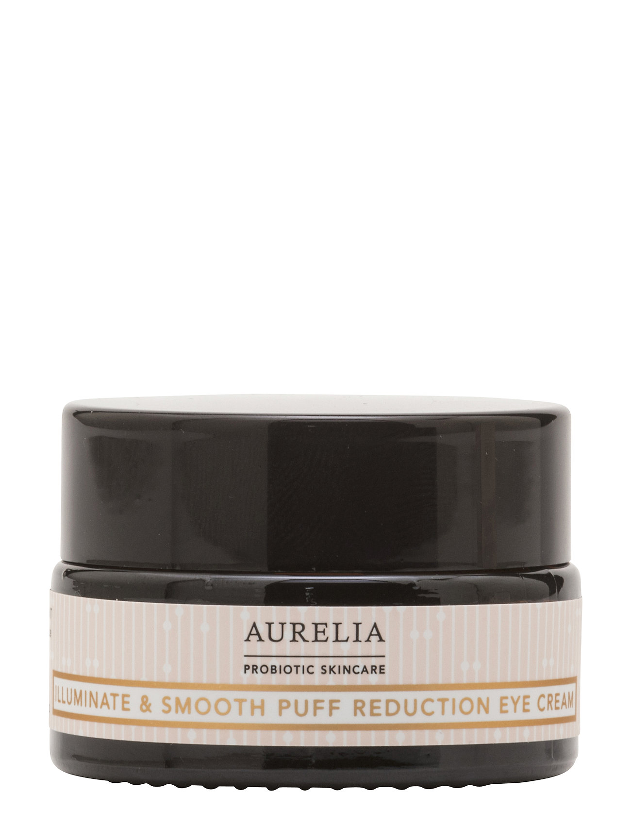 Image of Illuminate And Smooth Puff Reduction Eye Cream Øjencreme Undereye Aurelia Probiotic Skincare (3105944205)