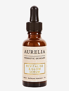 Revitalise & Glow Serum 30 ml. - CLEAR