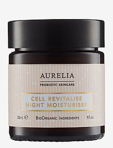 Cell Revitalise Night Moisturiser - nattkrem - clear