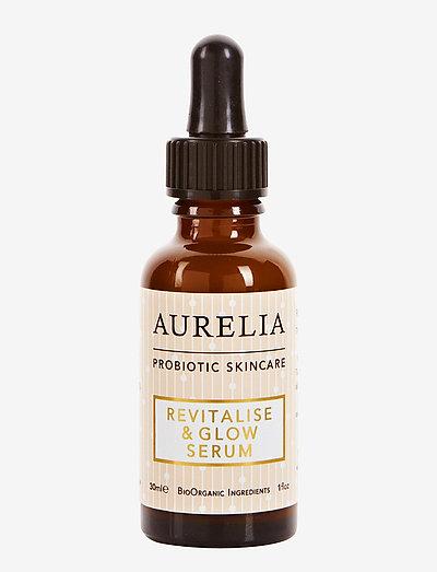 Revitalise & Glow Serum 30 ml. - serum - clear