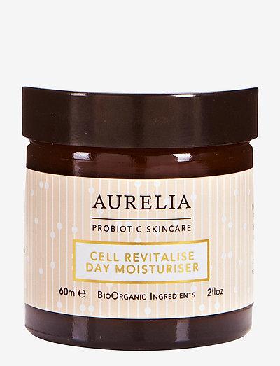 Cell Revitalise Day Moisturiser 60 ml. - dagcreme - clear