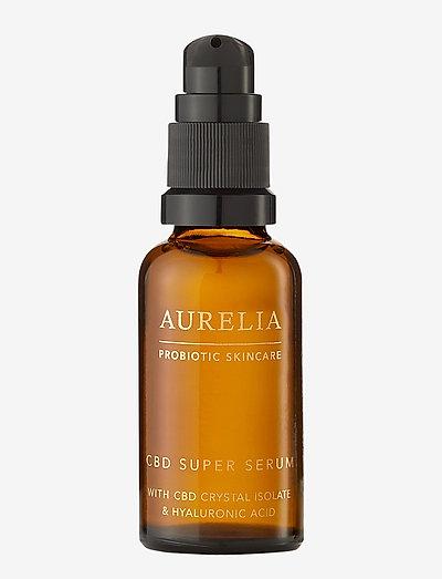 CBD Super Serum - serum - clear