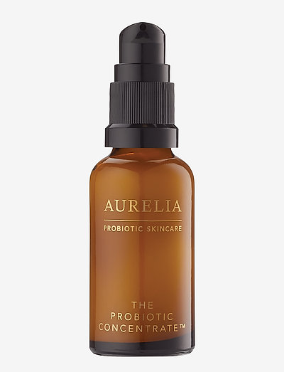 Probiotic Concentrate - serum - clear