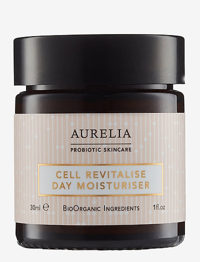 Cell Revitalise Day Moisturiser - dagkräm - clear