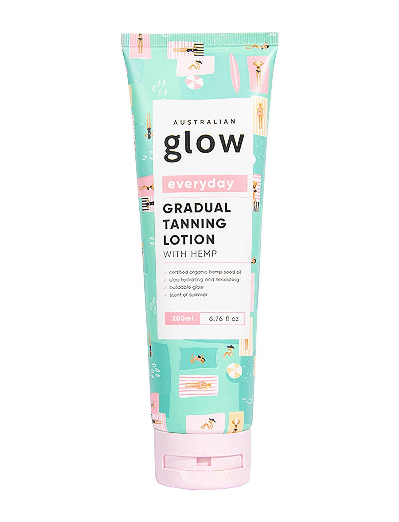 Australian Glow Gradual Tanning Lotion - GRADUAL