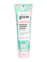 Gradual Tanning Lotion