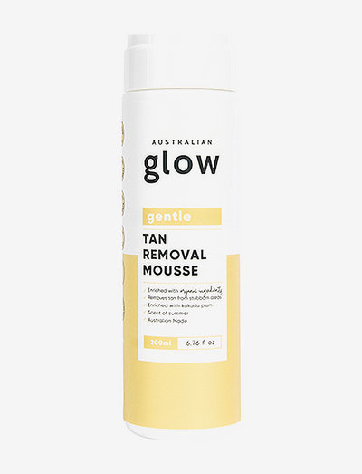 Tan Removal Mousse - tanning - no colour