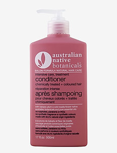 Conditioner - Coloured Hair - CLEAR