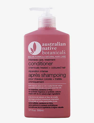 Conditioner - Coloured Hair - hoitoaine - clear