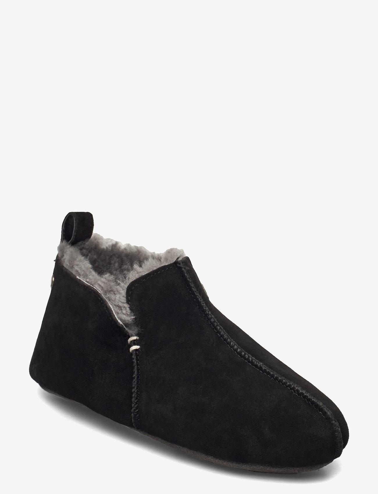 Axelda for Feet - Innsbruck - buty - black/asphalt - 0