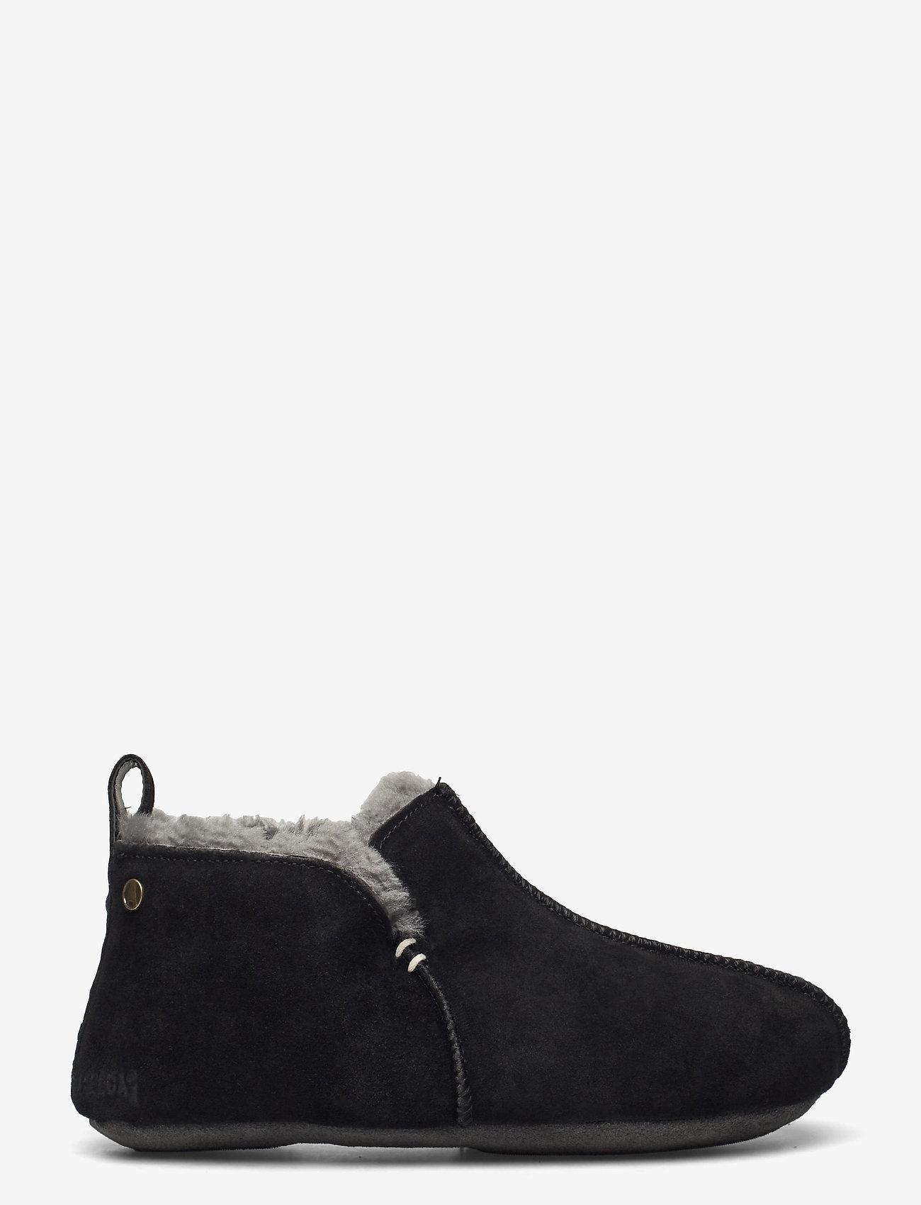 Axelda for Feet - Innsbruck - buty - black/asphalt - 1