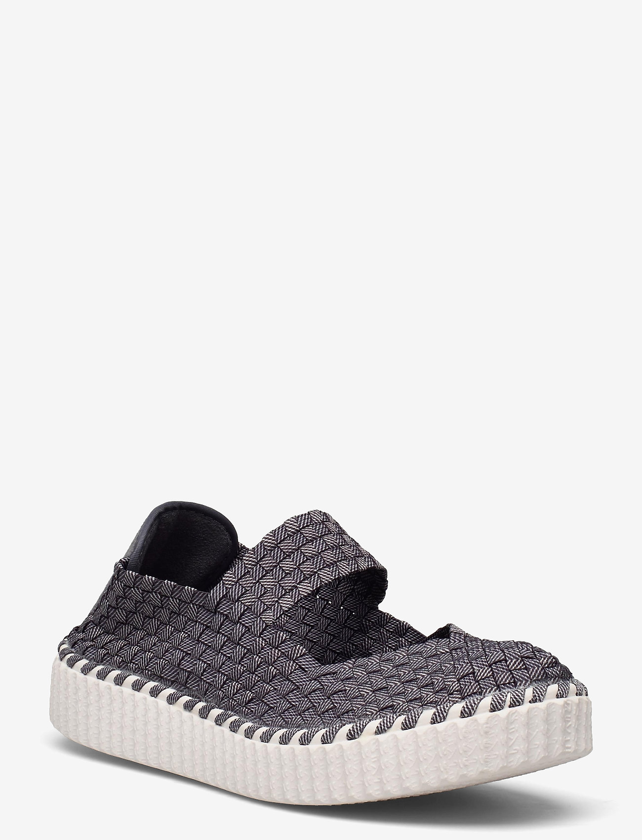 Axelda for Feet - Almare Over - flache espadrilles - black/white - 0
