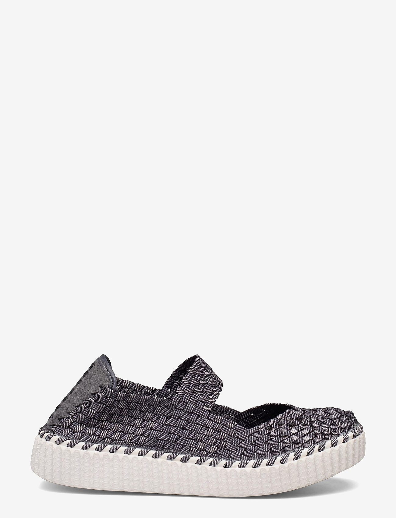 Axelda for Feet - Almare Over - flache espadrilles - black/white - 1