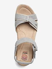 Axelda for Feet - Swifton - espadrilles mit absatz - navy blue - 3