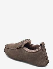 Axelda for Feet - Edinburgh - tossut - stone - 2