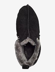 Axelda for Feet - Innsbruck - buty - black/asphalt - 3