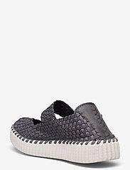 Axelda for Feet - Almare Over - flache espadrilles - black/white - 2