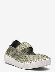 Axelda for Feet - Almare Over - flache espadrilles - olive - 0