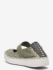 Axelda for Feet - Almare Over - flache espadrilles - olive - 2