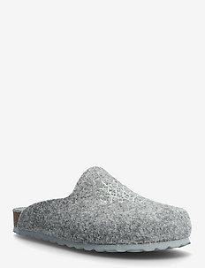 Emersyn - inomhusskor - grey