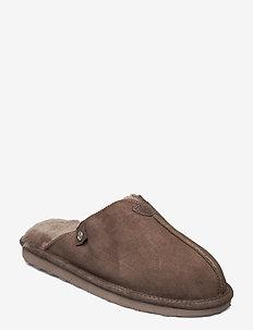 Åbo - kengät - stone