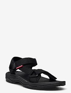 Kern - sandaalit - black