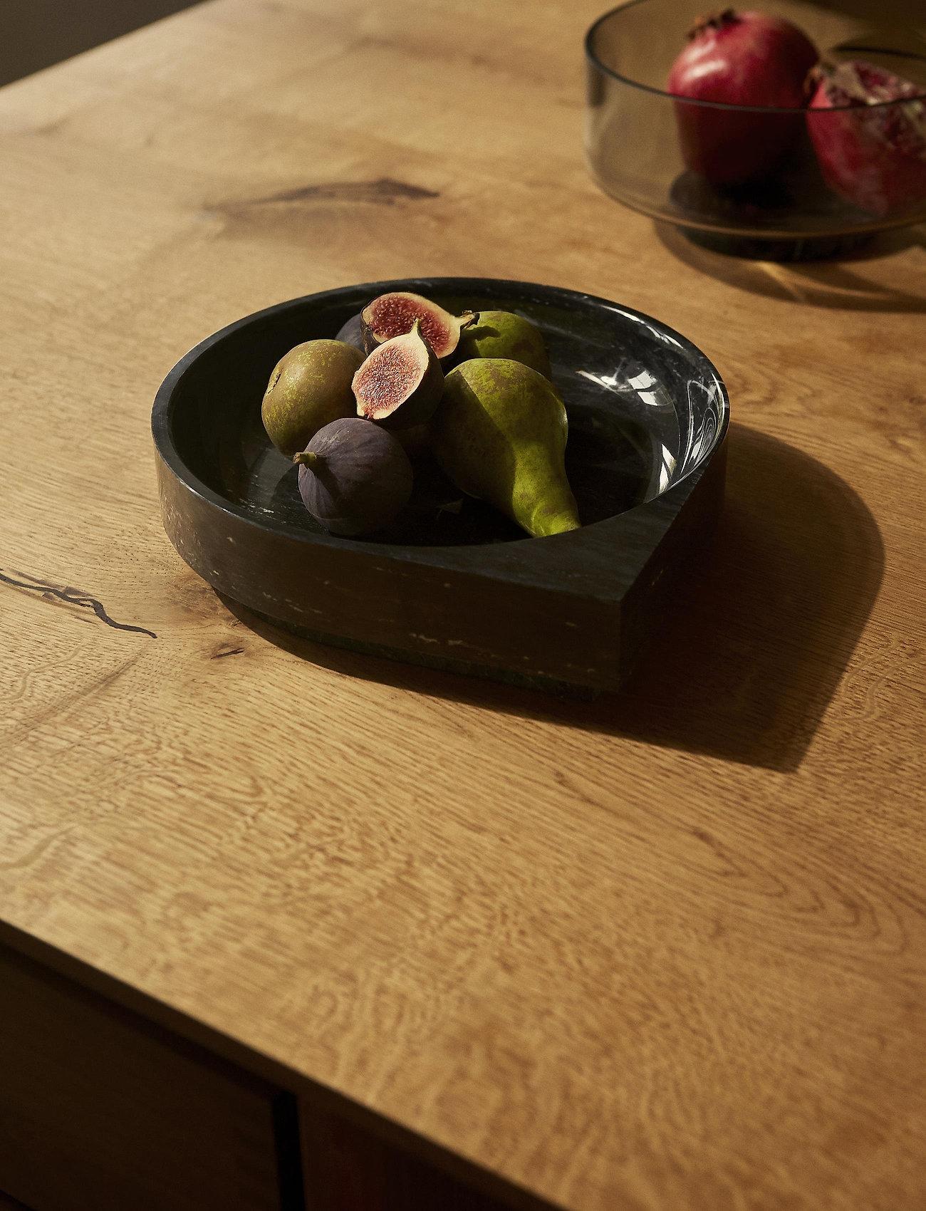 AYTM - STILLA bowl - hedelmäkulhot - black/forest - 1