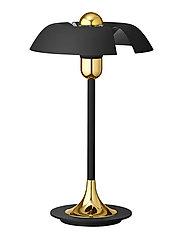 CYCNUS table lamp - BLACK/GOLD