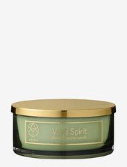 AYTM - Scented candle - doft - forest, vivid spirit - 1
