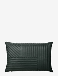 MOTUM cushion - kuddar - forest